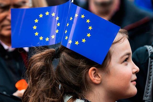 Freiburger Appell gegen Nationalisten und für Europa