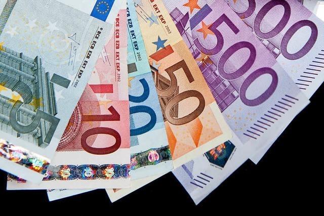 Stadt Weil am Rhein will Guthaben in Investmentfonds anlegen