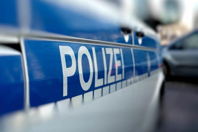 Freiburger Polizei präsentiert Kriminalstatistik 2016