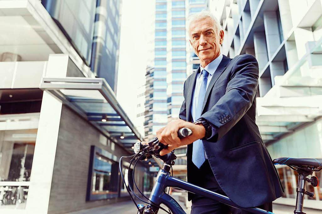 bike leasing ber die gehaltsumwandlung steuervorteile nutzen anzeige badische zeitung. Black Bedroom Furniture Sets. Home Design Ideas