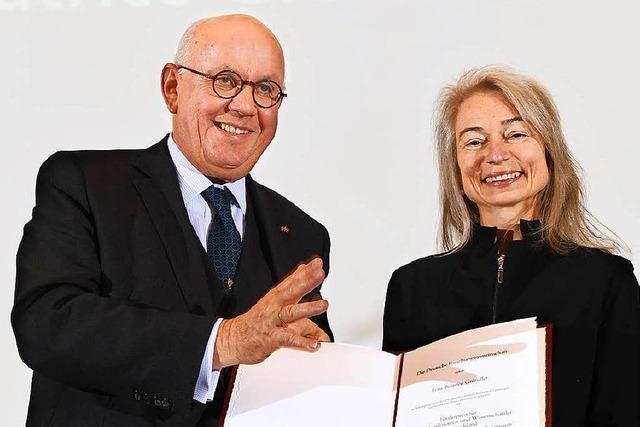 Offenburger Arabistik-Professorin erhält Leibniz-Preis