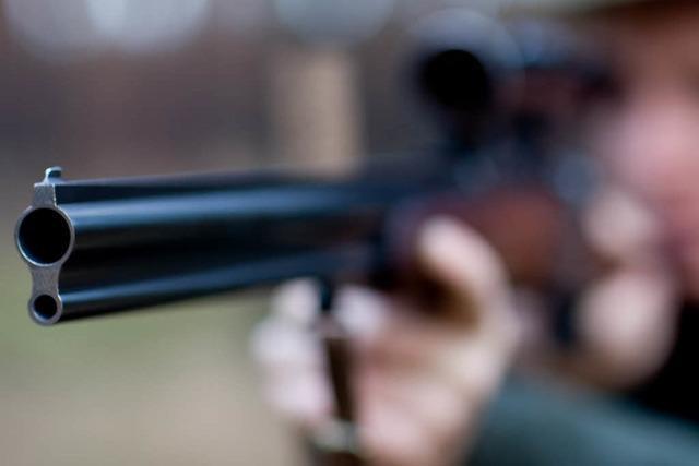 Stadt Kandern unterstützt Arbeit der Jäger