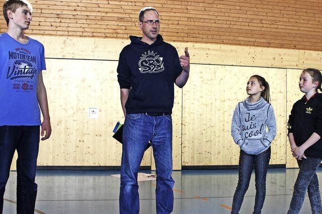 Kein Brennpunkt: Eine Schule mit Handlungsbedarf