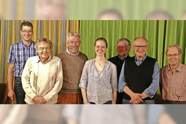 Frischer Wind im Vorstand des Schwarzwaldvereins