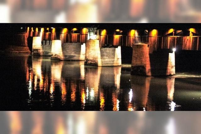 Interview: Warum am 25. März in Bad Säckingen die Lichter ausgehen
