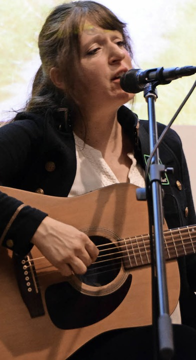 Theresa Dold   | Foto: Sarah Nöltner
