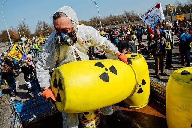 Atomaufsicht: Fessenheim-Reaktor soll länger stillgelegt bleiben
