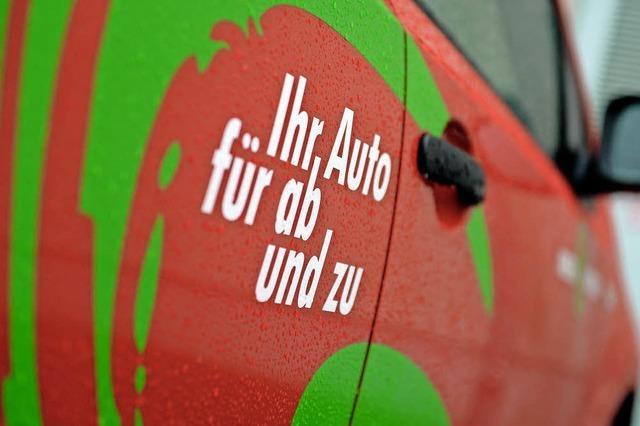 Car-Sharing in der Stadt rückt näher