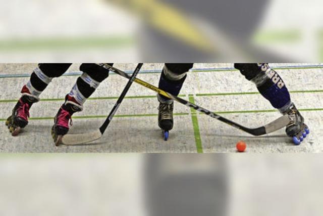 Die Hockeysaison in der Halle nimmt Fahrt auf