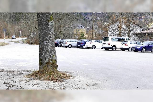 Tuskulumparkplatz