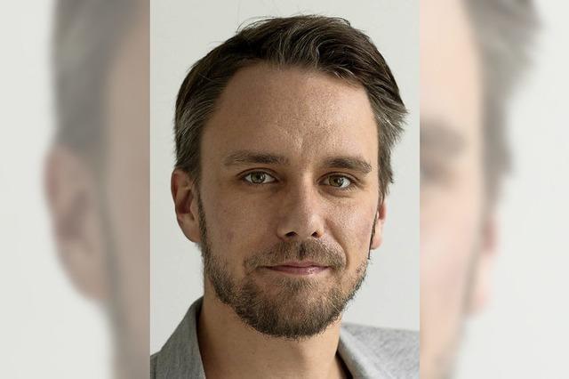 Drei Fragen an: Moritz Schulz, Moderator von