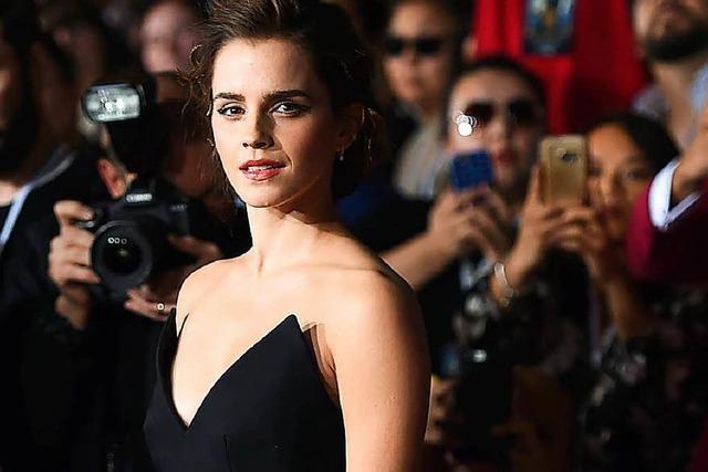 Emma Watson ist eine sexy Feministin – und wird dafür kritisiert