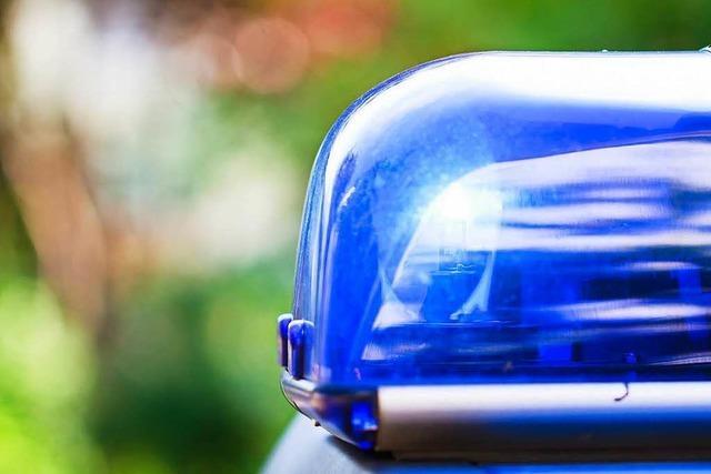 Lörrach: Undiszplinierter Radfahrer löst einen Unfall aus
