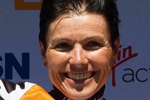 Cape Epic: Sabine Spitz gewinnt dritte Etappe