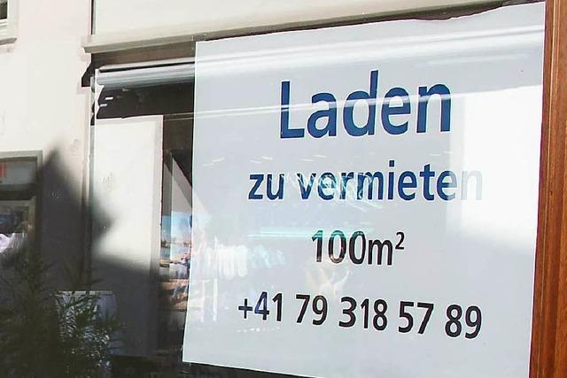 Rheinfelden: Die Nachbarstadt nimmt neuen Anlauf