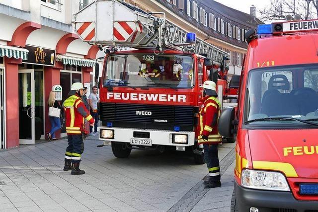 Ärger über Aussage zu Karsauer Feuerwehr