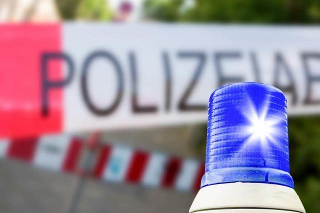 Technischer Defekt löst Brand in Freiburg-Wiehre aus