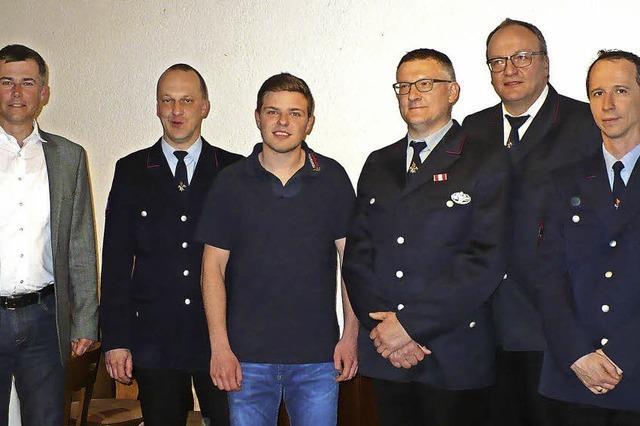 Andreas Kaiser übernimmt auch Abteilungsleitung