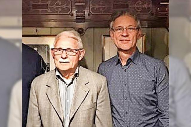Neue Mitglieder bei der SPD Ettenheim