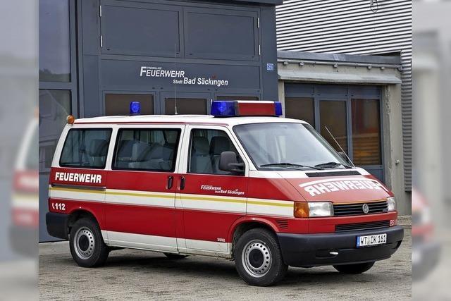 Die Feuerwehr wird teurer