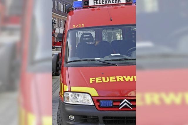 Aussage von Feuerwehrkommandant Müller löst Verärgerung aus