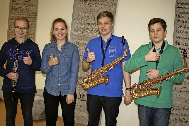 Orchester geht leicht geschrumpft ins Jubiläumsjahr