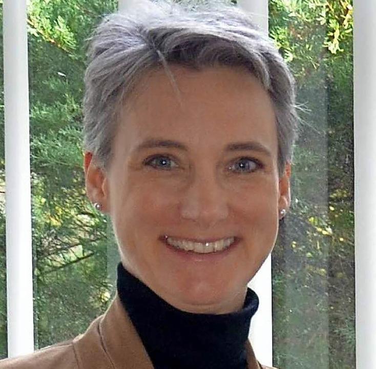 Christina Mathesius   | Foto: Martina Weber-Kroker