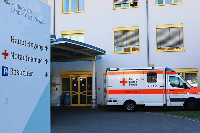Defizitäre Kliniken: Land strebt weitere Fusionen an