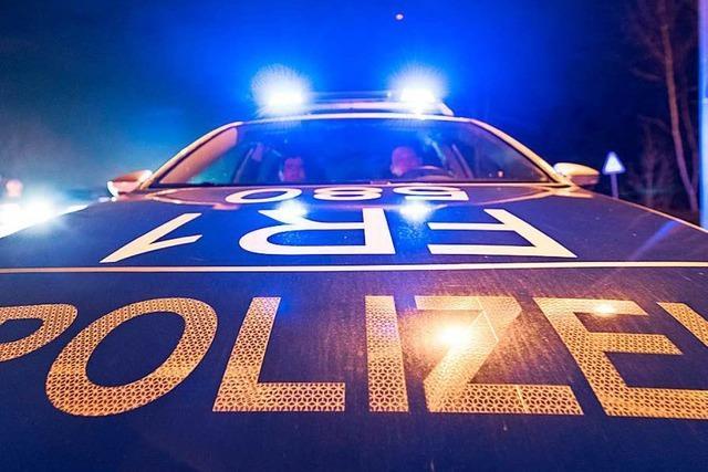 Senior verursacht zwei Unfälle innerhalb von zwei Tage in Offenburg