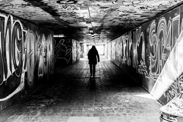 Wie kann das Sicherheitsgefühl von Freiburgerinnen verbessert werden?