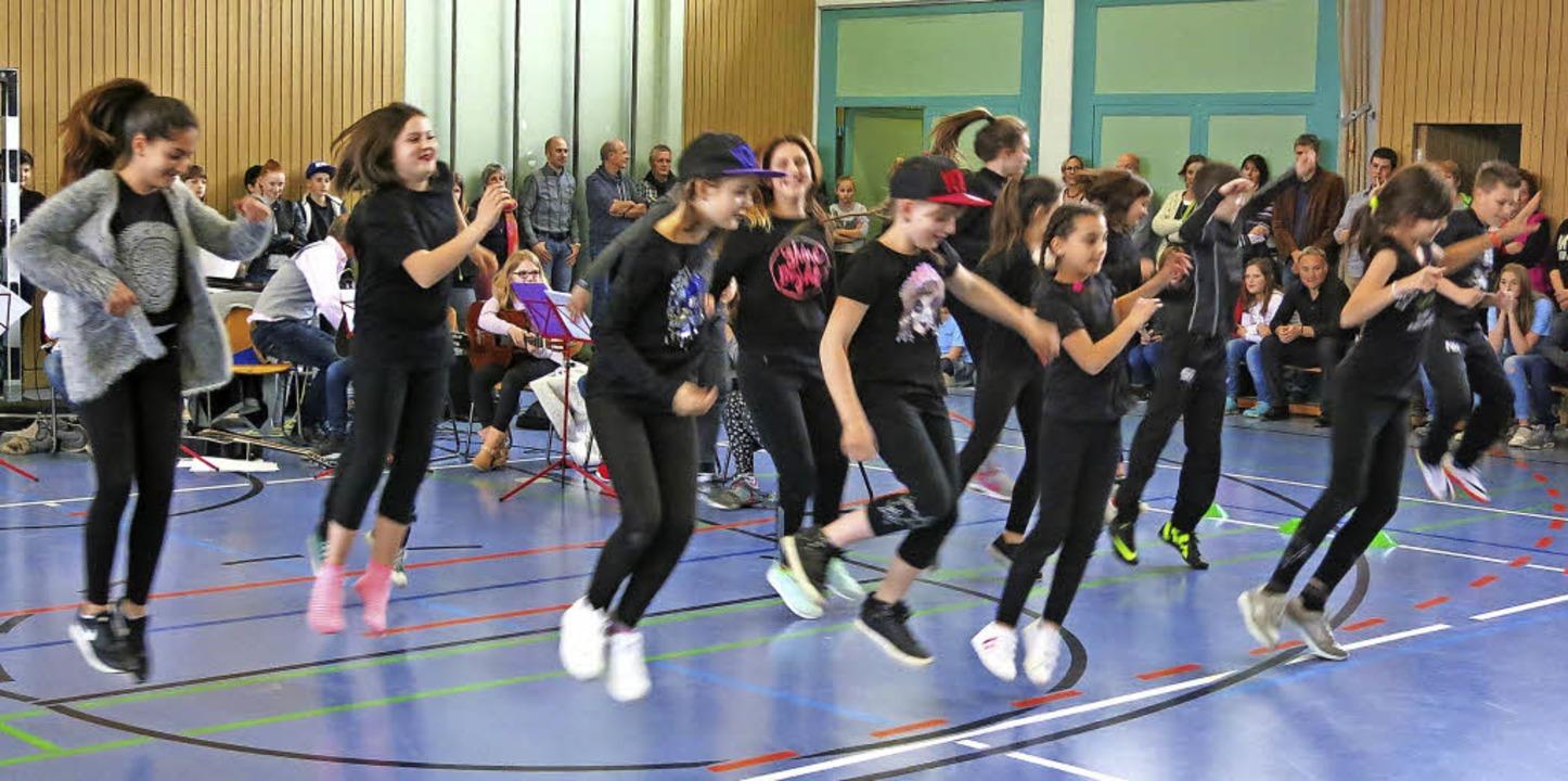 Tag der offenen Tür Hebelschule Schliengen  | Foto: Michael Behrendt