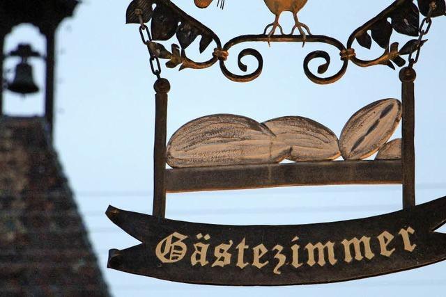 Tourismus boomt in Endingen