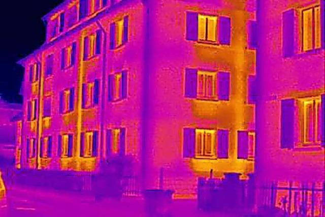 Nahwärme ist in Friedlingen fast ein Muss
