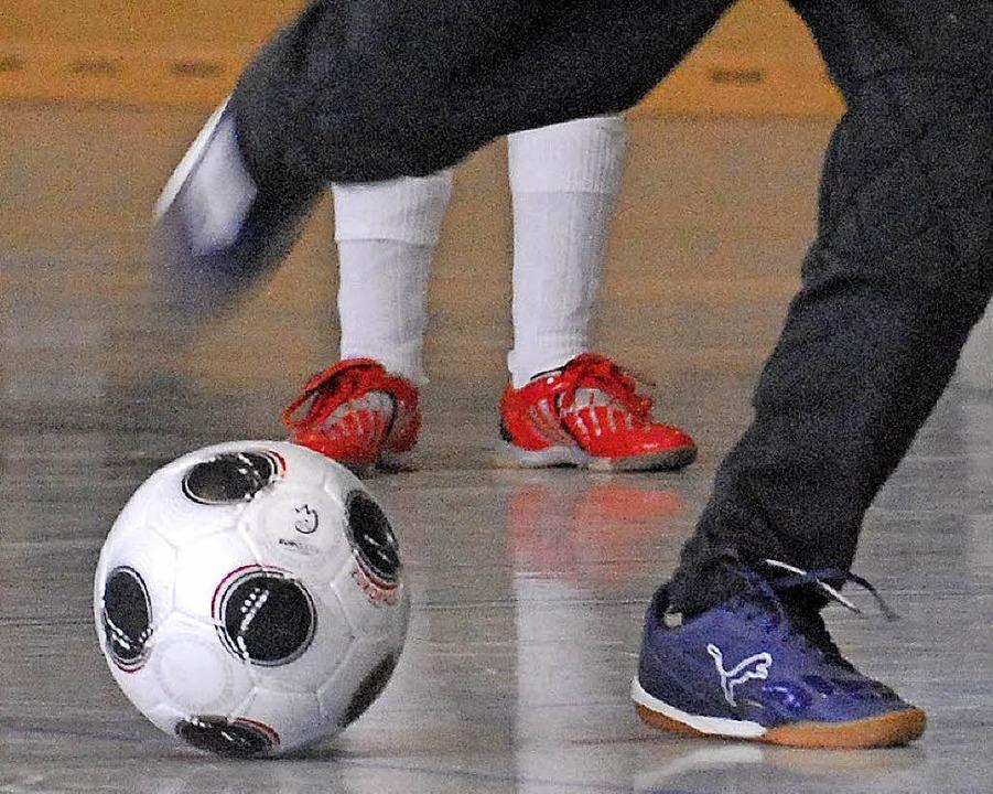 <BZ-FotoAnlauf>Fussball </BZ-FotoAnlauf>und mehr will der SC bieten.   | Foto: Michael Bamberger