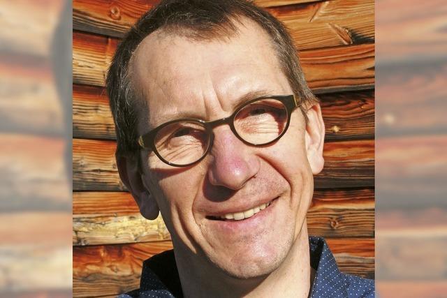 Pfarrer Martin Renno verlässt Gemeinde in Freiburg
