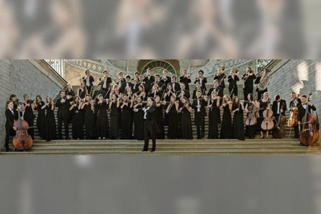 St. Blasien wird über Ostern zu einer Musikinsel
