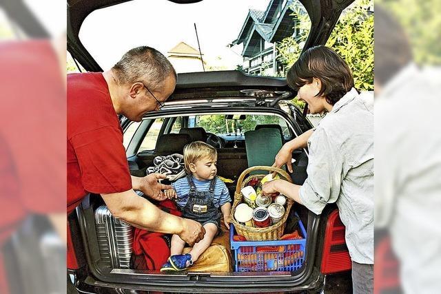 Familienauto liegt im Trend
