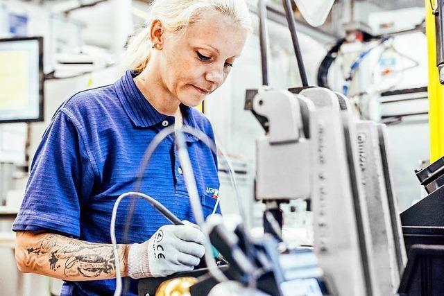 Hekatron will in Sulzburg 50 neue Stellen schaffen