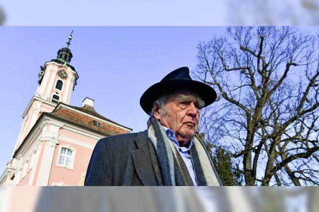 Der springende Brunnen - Zum 90. Geburtstag von Martin Walser