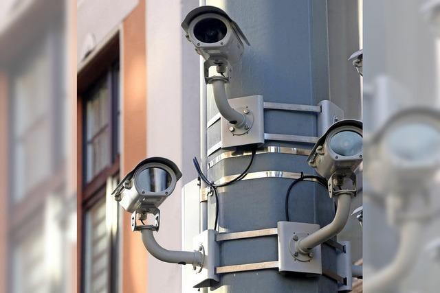 Vorsicht bei Überwachung