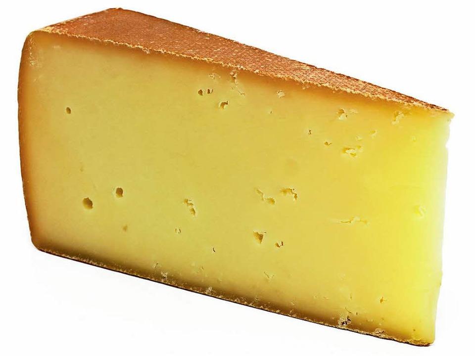Käse aus Fröhnd ist möglicherweise mit Listerien belastet (Symbolbild).  | Foto: Schlierner - Fotolia