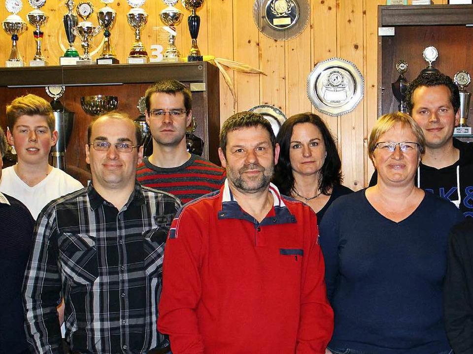 Erfolgreiche Züchter stellt der Kleintierzuchtverein C807 Kandern.  | Foto: Rolf Rhein