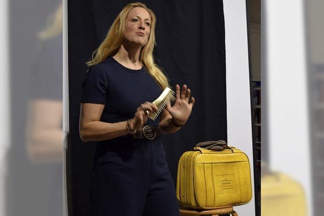 Geschichten aus dem gelben Koffer