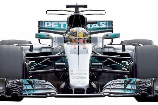 Die neue Formel1: Sehnsucht nach dem Spektakel