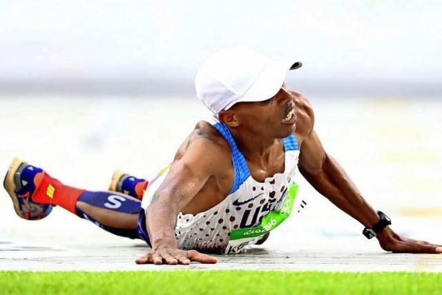 Teilnehmerzahlen für Marathon sinken seit Jahren