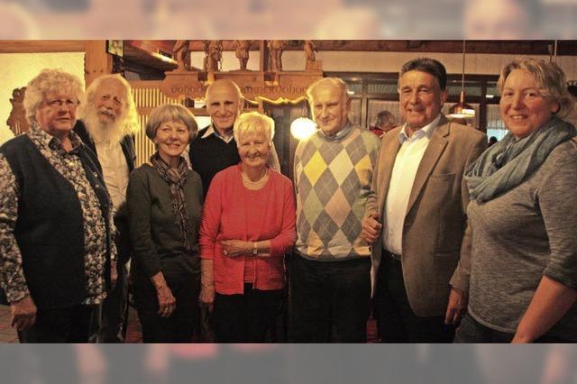 Der Schwarzwaldverein will wieder verstärkt um Familien werben