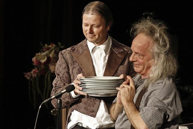 Gogol und Mäx – mehr als nur Clownerie