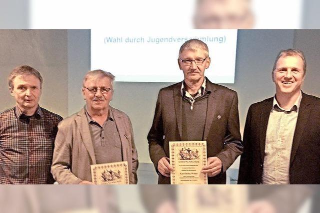 Der SV Ettenheimweiler will schuldenfrei werden