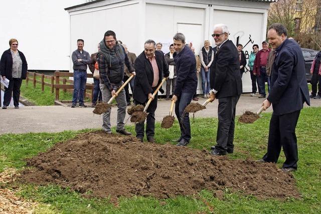 Mehrzweckhalle in Wagenstadt wird für 2,4 Millionen Euro saniert