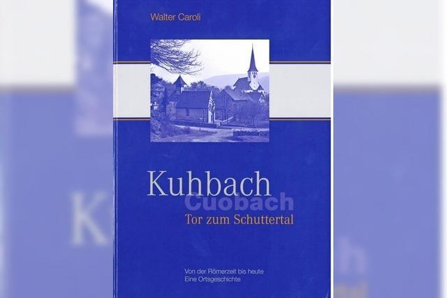 Handbuch und Dorfgedächtnis zugleich